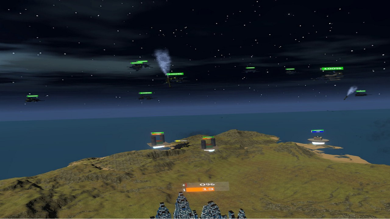 Banshee Force Game